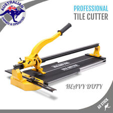 600mm Heavy Duty Manual Tile Cutter Laser Guide Home Pro. Tile Cutting Machine