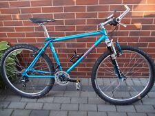 "Hooger Booger HAWK MTB bike 17,5"" Shimano Deore LX Tange OS. tubes Ritchey Tioga"