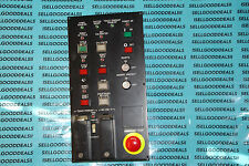 Fanuc A05B-2022-C122 Instrument Operator Control Panel PLC A05B2022C122