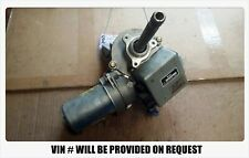 2005-2006 CHEVROLET EQUINOX ELECTRONIC POWER STEERING PUMP MOTOR 3.4L