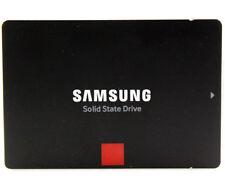 "Samsung MZ-7KE2T0BW 850PRO SSD, 2TB,  6,4 cm, 2,5"", SATA III, schwarz"