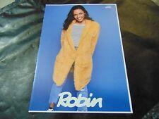 Robin Chunky Pattern 3028 Jacket