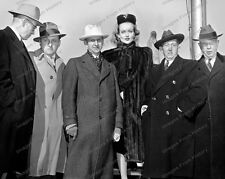 8x10 Print Carole Lombard and Others #2092