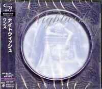NIGHTWISH-ONCE -JAPAN SHM-CD  BONUS TRACK E50