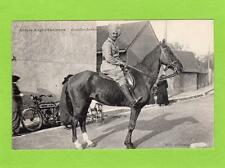 British Indian Army Cavalry unused pc