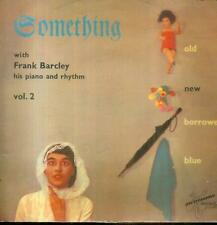 "7"" Frank BARCLEY/Something vol. 02 (PE) Sweden"