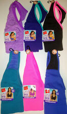 WOMEN'S 2X PLUS HANES COMFY FIT BRAS SUPPORT EXERCISE AEROBICS 44-48 C-DDD