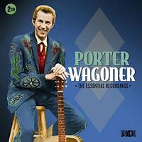 Porter Wagoner - The Essential Recordings [CD]