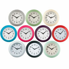 Hallway Kitchen Round Wall Clocks