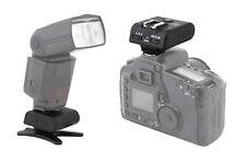 Funkblitzauslöser Viltrox FC 210C Wireless TTL Auslöser passt zu Canon Anschluss