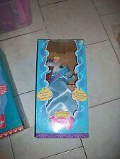 Telco Classic Disney Animated Cinderella Musical Figurine RARE HTF