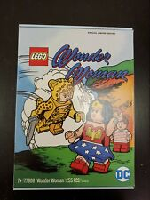 LEGO DC Wonder Woman 77906 Limited Edition 2020 Ships International Rare New