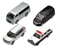 Tomytec The Car Collection Basic Set N2 1/150 scale N