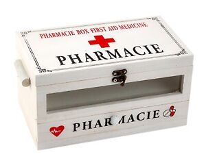 Medizin Box