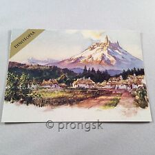 DINOTOPIA #18 Volcaneum Trading Card James Gurney Collect-A-Card Art NM/M