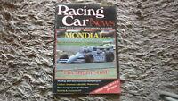 OLD AUSTRALIAN CAR MAGAZINE, RACING CAR NEWS, SEPT 1984