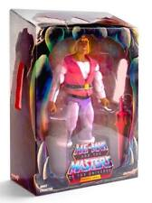 Super7 SDCC 2018 Masters Of The Universe Laughing Prince Adam Figure