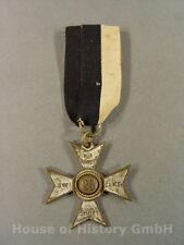 """Kriegerverein Auszeichnung """"Für treue Mitgliedschaft"""" für 25 Jahre, 103847"""