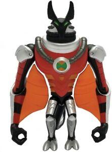Jetray (Ben 10) Action Figure