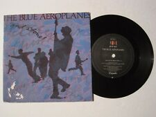 "THE BLUE AEROPLANES - ...AND STONES - 7"" 45 rpm vinyl record"