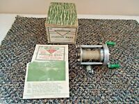 """Vintage Pflueger Akron No.1893 Fishing Reel """" GREAT COLLECTIBLE ITEM """""""