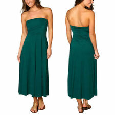 Polyester Party/Cocktail Convertible Dresses for Women