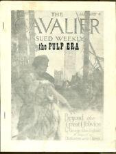 The Pulp Era #74-1970-Pulp Fanzine-Famous Fantastic Mysteries-Street & Smith