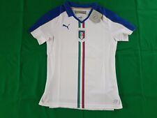 Italien Trikot Away 2015/16 Puma Damen Größe M (38) -NEU- Frauen
