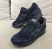 ASICS Gel Respector Mens Runners Size 9 US Shoes Sneakers Trainers Suede (MS3)