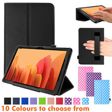 "for Samsung Galaxy Tab A7 10.4"" SM-T500 T505 Leather Flip Smart Case Stand Cover"