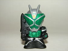 SD Kamen Rider Wizard Hurricane Style Figure from W Set! (Masked) Ultraman