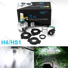 H4 32W 3000LM COB LED Hi/Lo Beam M3S Motorcycle Headlight Front Light Bulb Lamp