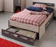 Kinderbett Fabric 4 Parisot