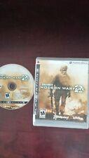 Call Of Duty Modern Warfare 2 For Sony PlayStation 3.