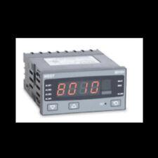 WEST INSTRUMENTS N8010+ Z3108 TEMPERATURE CONTROLLER