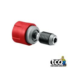 Mafell 206 766 Quick Release Bit Holder For A10m A18m Drill