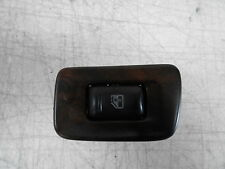 1998 Chevy Malibu Window Swith right rear wood grain trim bezel