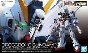 Bandai 5057617 1/144 RG Crossbone Gundam X1