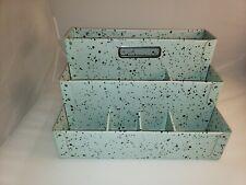 IKEA Fjalla Desk Organizer Mint - 203.677.95 - NEW