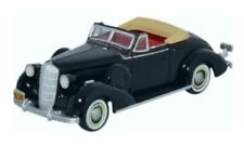 Oxford Diecast 87BS36001 Buick Special Convertible Coupe 1936 1:87 Scale Diecast