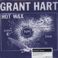 Grant Hart of Hüsker Dü - Hot Wax (Vinyl LP - 2012 - EU - Original)
