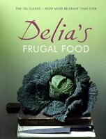 Delia's Frugal Food,Delia Smith