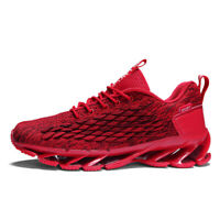 Mens Springblade Athletic Shoes Sports Sneakers Fashion Breathable Running Shoes