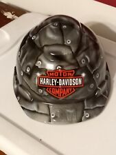 Custom Airbrushed Hard Hat