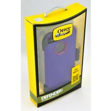 Otterbox Defender Case with Belt Clip for iPhone 5, Purple/Violet Purple new