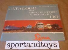 LIMA HO CATALOGO 1965/66 Pag. 35