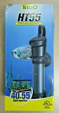 Tetra Submersible Heater Ht55 Heater - 200 Watt - (Aquariums 40-55 Gallons) New