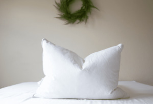 Pacific Coast Touch of Down Pillow - Customer Return Clearance