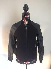 Ladies Papaya Weekend Biker Style Jacket Size 10 (EU 38) BNWT RRP £30
