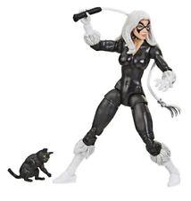 "HASBRO Spider-Man Retro Marvel Legends Black Cat 6"" Action Figure PRE-ORDER NEW"